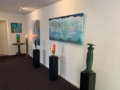 Dreams - bij Galerie Pots