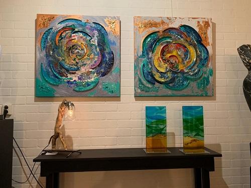 FlowerPower - Galerie Post